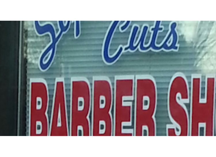Sophisticated Cuts