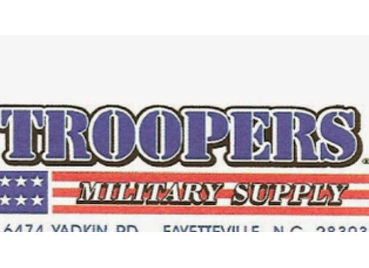 Troopers Tactical