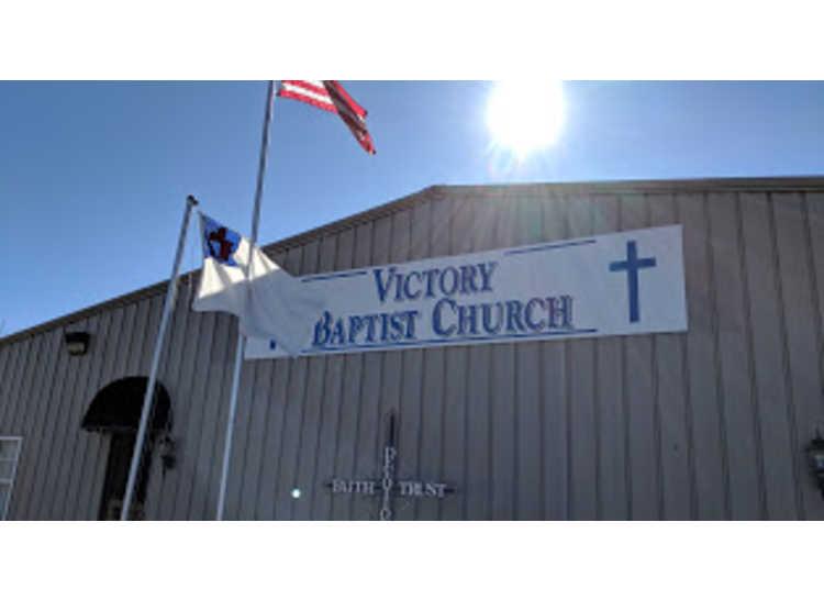 Victory Bapt