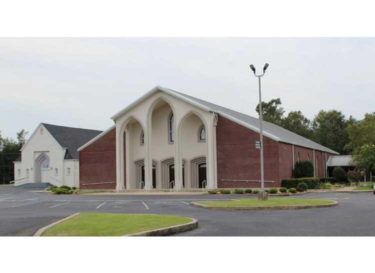 Wade Baptist Church
