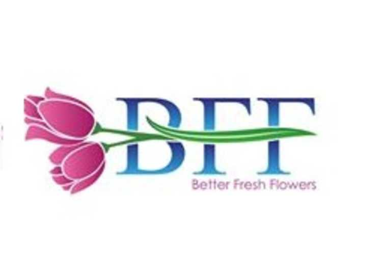 Better Fresh Flowers