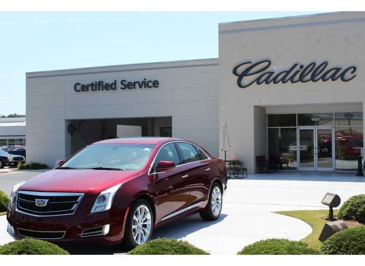 Cadillac of Fayetteville