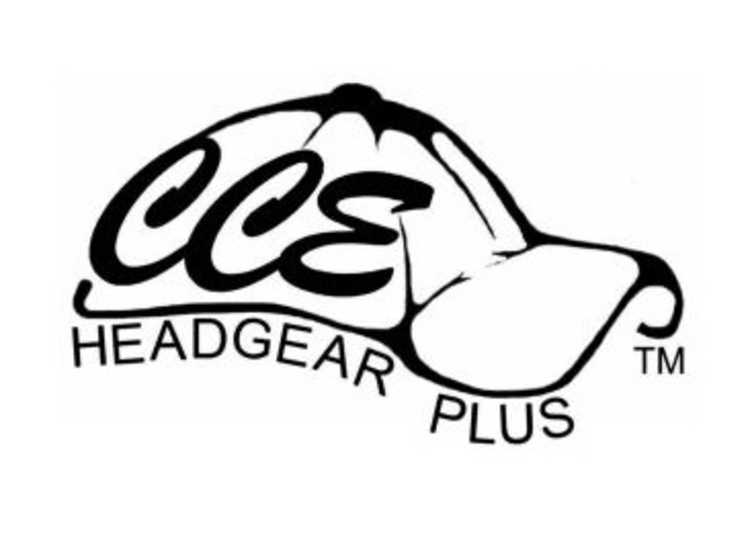 Cce Headgear Plus Custom Embroidery