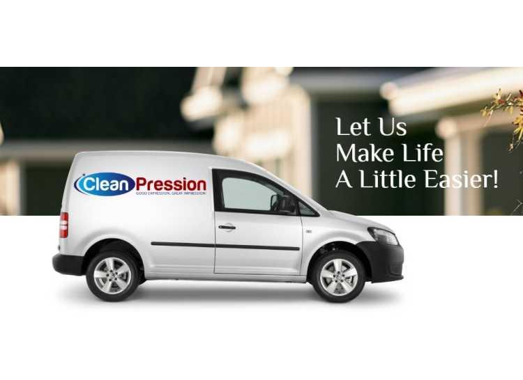 CleanbPression