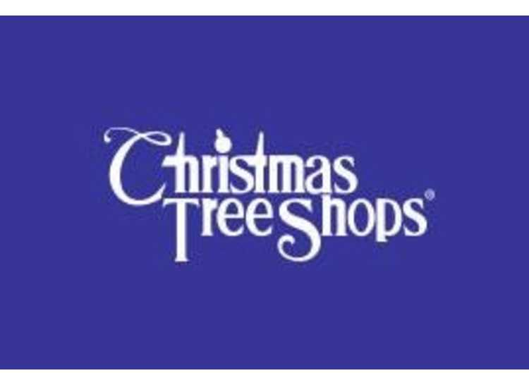 Christmas Tree Shop