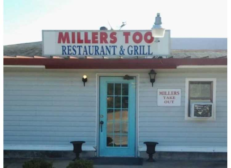 Millers Too