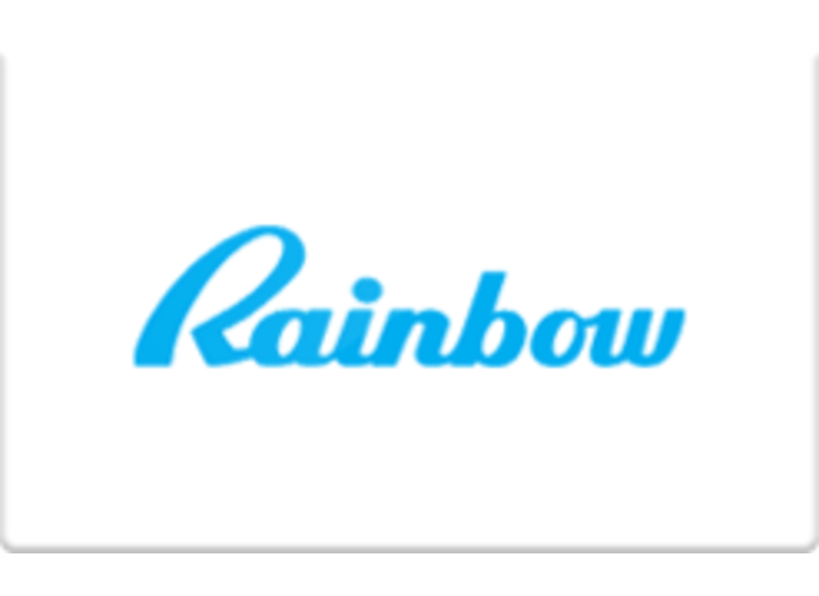 Rainbow Apparel