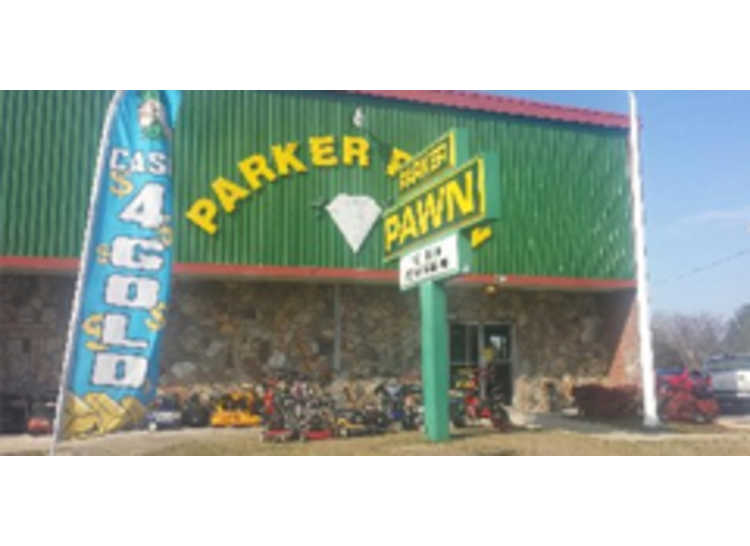 Parker Pawn