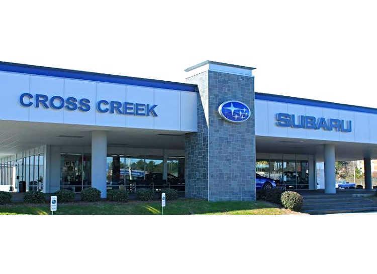 Cross Creek Subaru