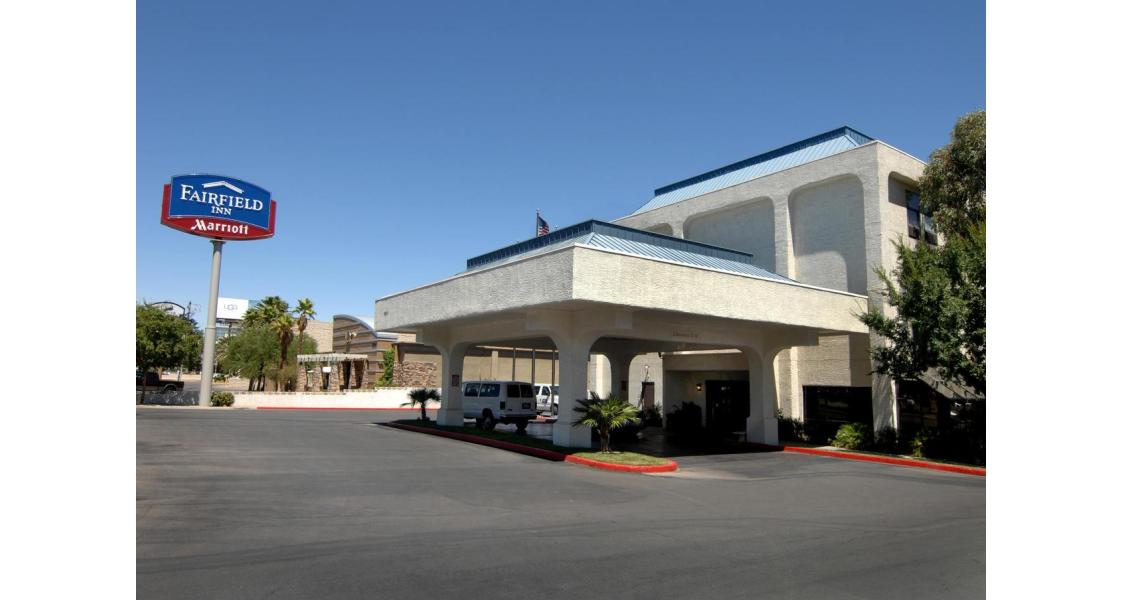 Marriott Fairfield Inn & Suites Las Vegas South VMB