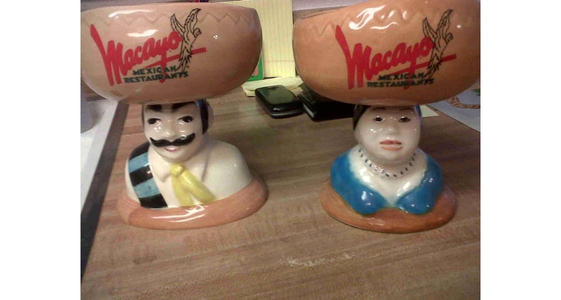 Macayo Vegas