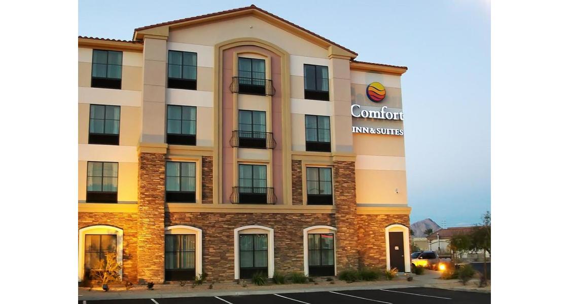 Comfort Inn & Suites- Henderson