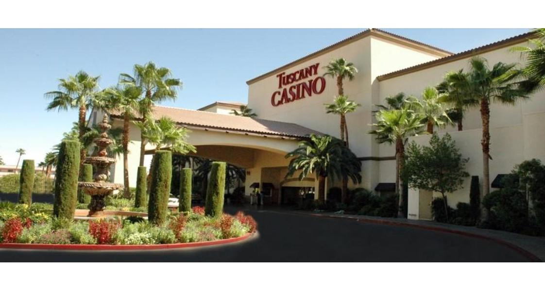 Tuscany Suites VMB