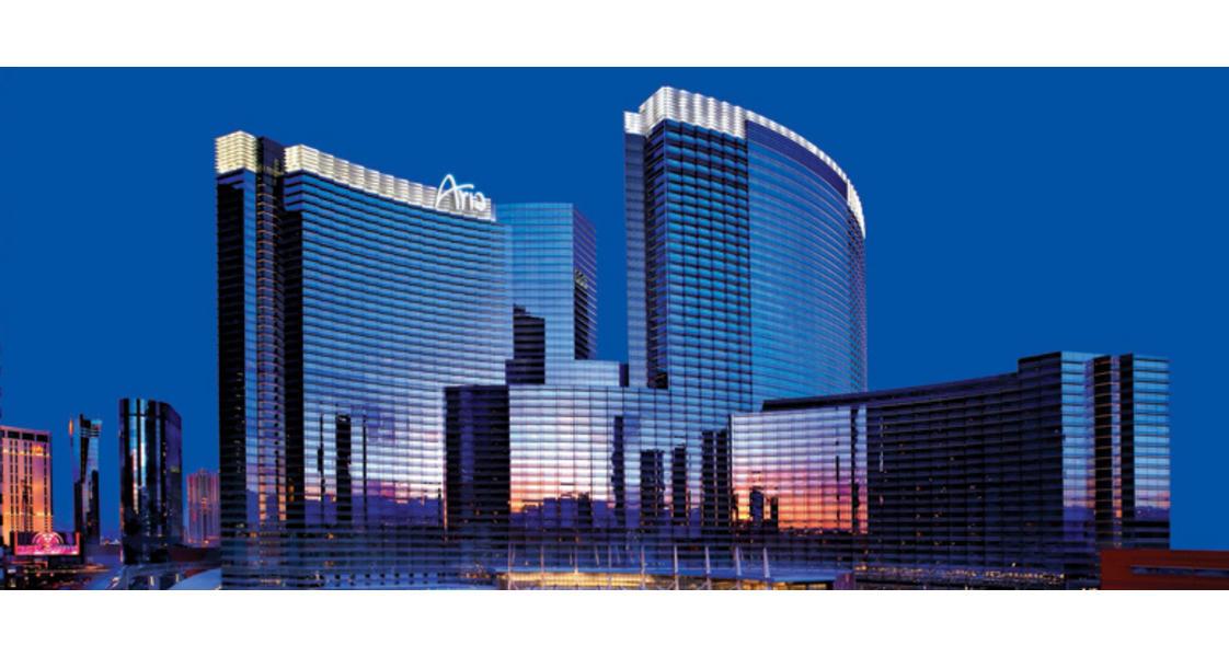 ARIA Resort & Casino VMB