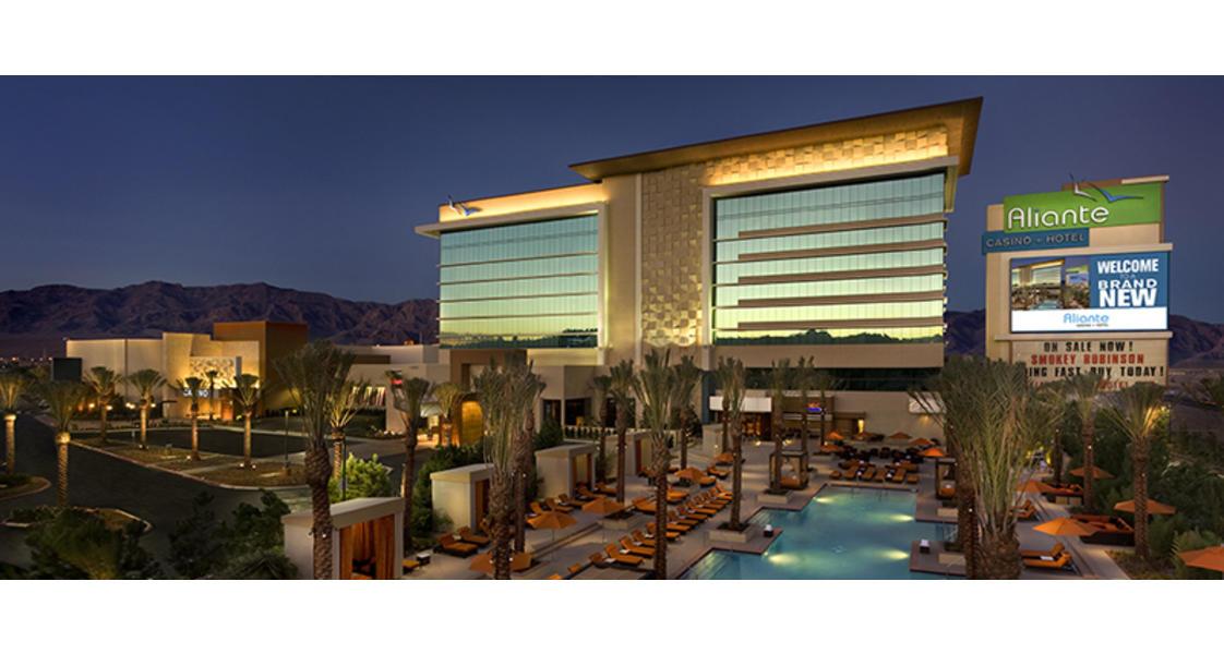 Aliante Casino + Hotel VMB