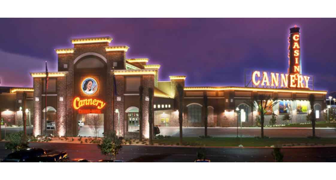 Cannery Casino & Hotel VMB