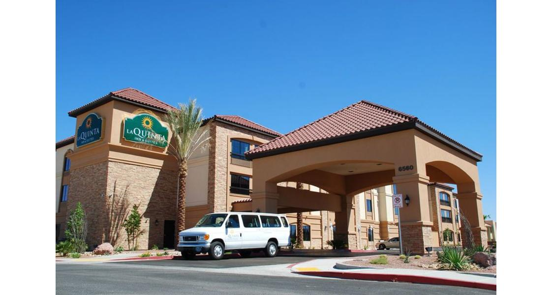 La Quinta Inn & Suites McCarran Airport South