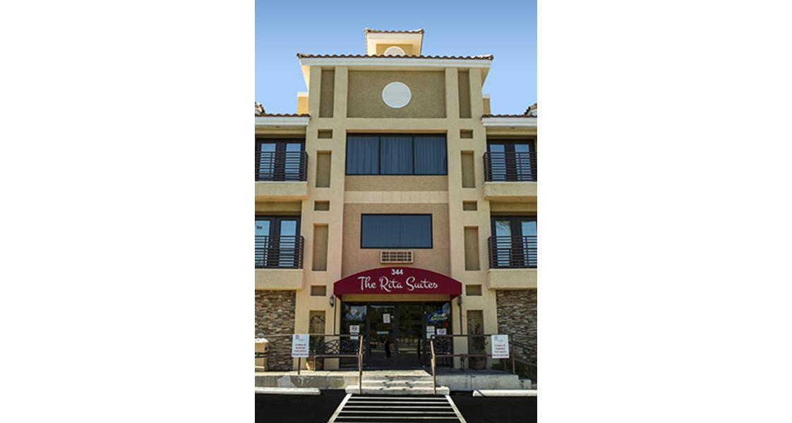 ExteriorTheRitaSuites_Hotel_1