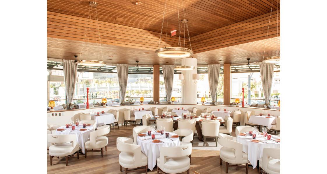 Giada - The Restaurant