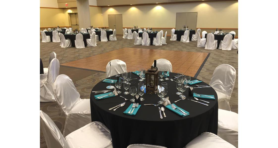Hillpointe Event Center