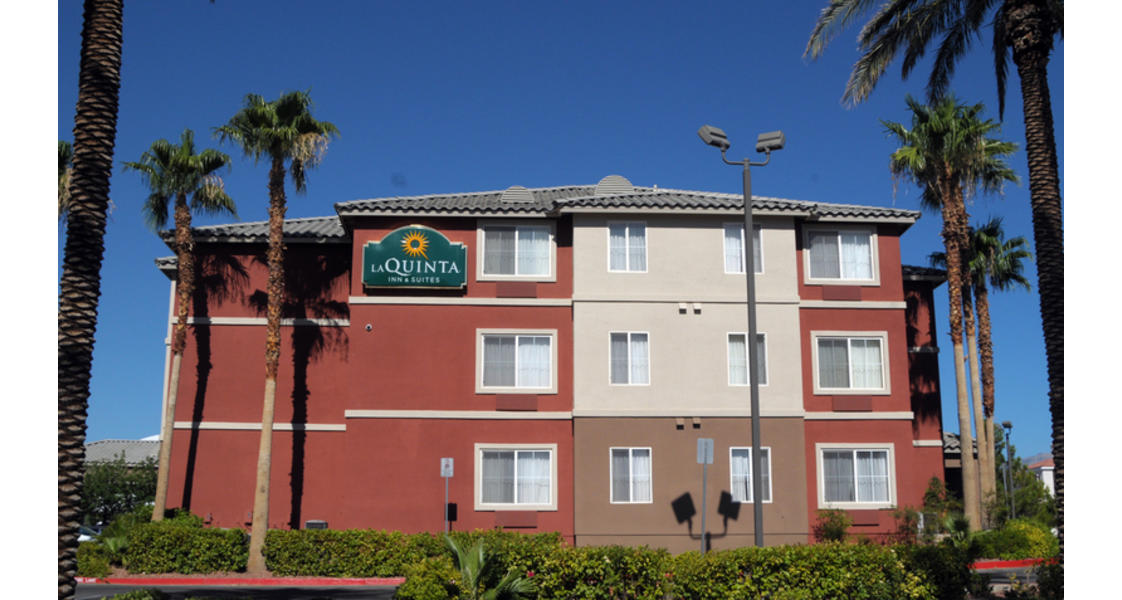 La Quinta Inn & Suites Red Rock/Summerlin