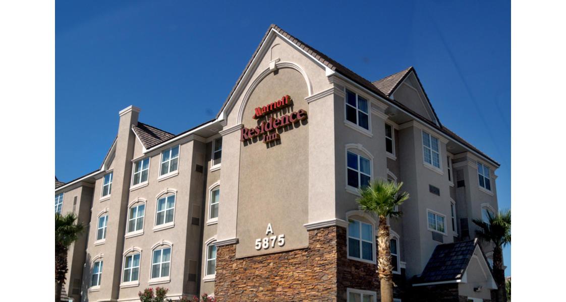 Marriott Residence Inn South