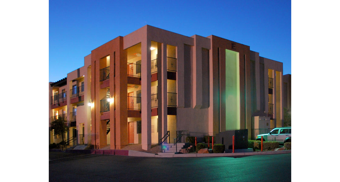 Nellis Suites at Main Gate