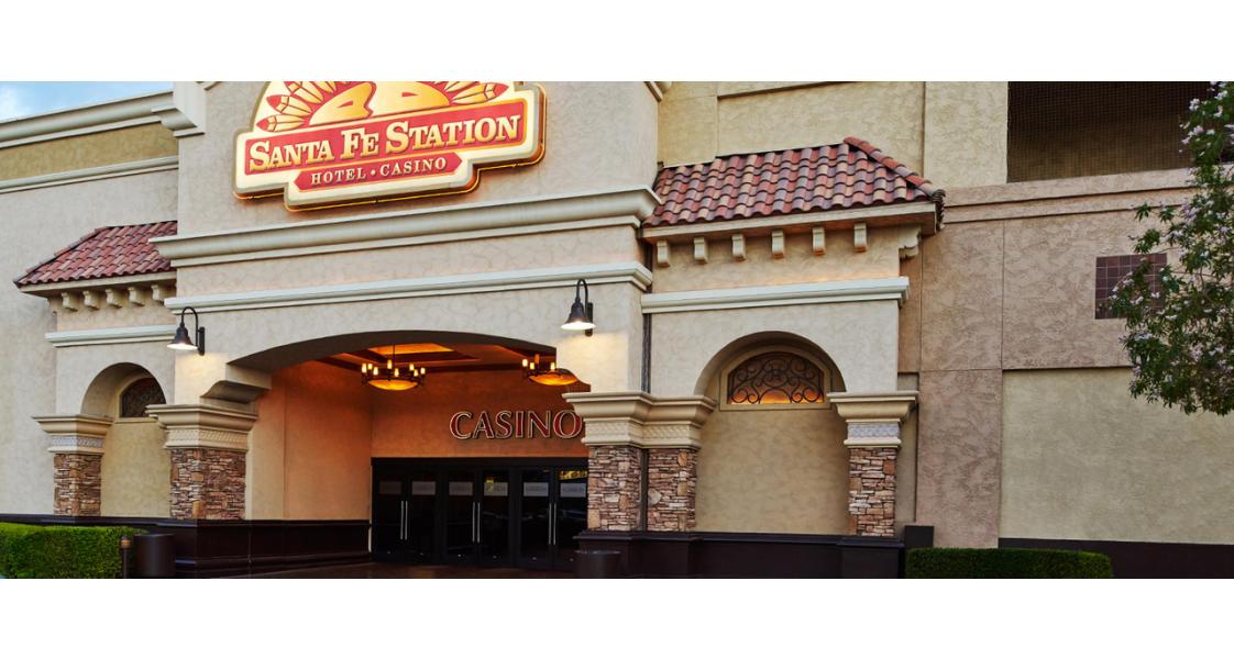 Santa Fe Station Hotel Casino VMB