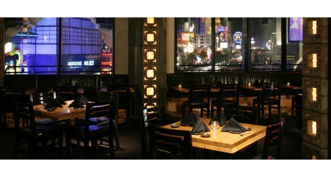 Sushi Roku Las Vegas Nv 89109