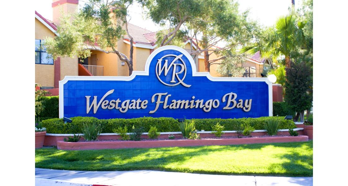 Westgate Flamingo Bay Resort