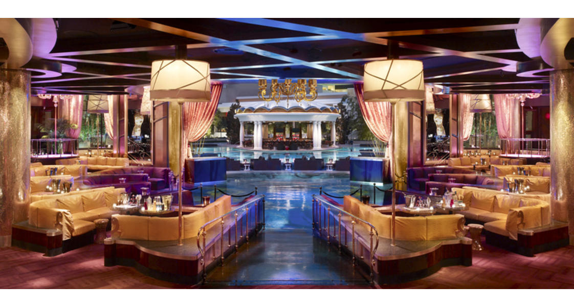 XS Nightclub | Las Vegas, NV 89109