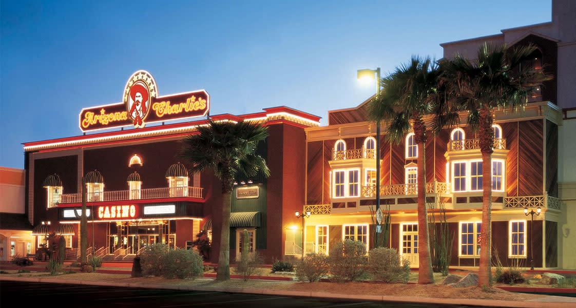 Arizona Charlies Decatur VMB