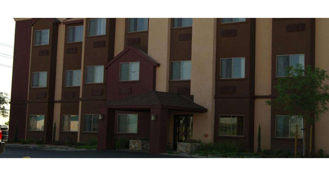 Baymont Inn & Suites VMB