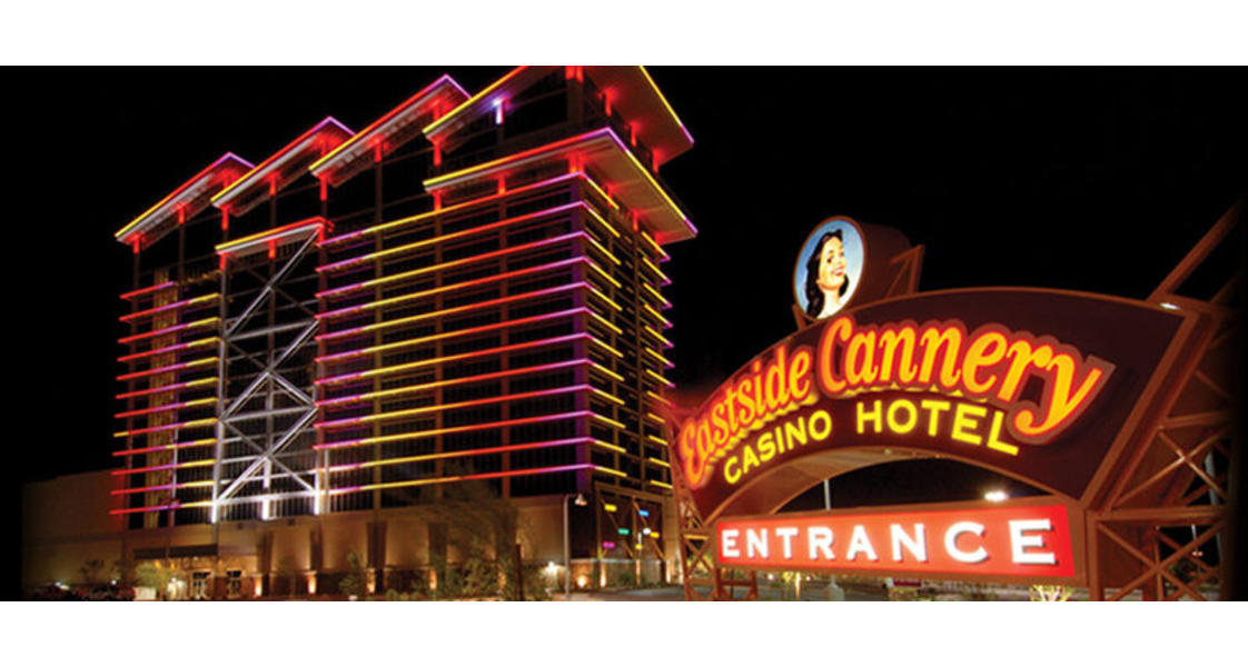Eastside Cannery Casino Hotel VMB
