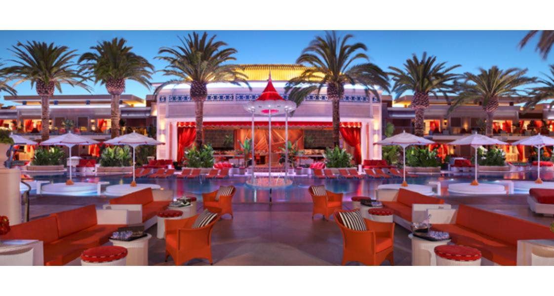 Encore Beach Club Las Vegas Nv 89109