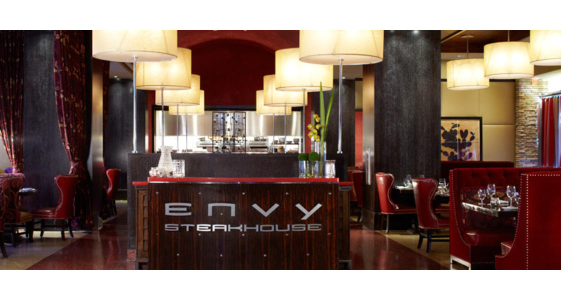 ENVY Steakhouse