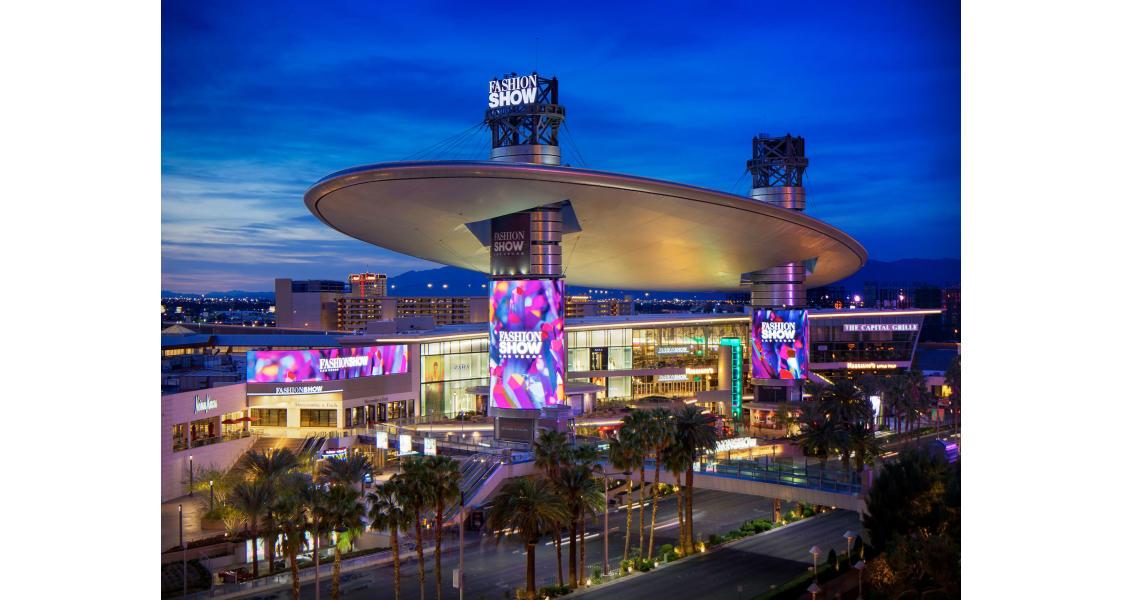 Fashion Show Las Vegas