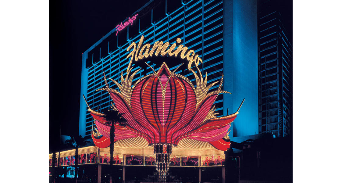 Flamingo Las Vegas New VMB and VLV all