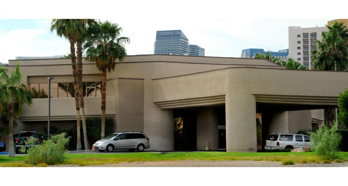 Fortune Hotel Suites Las Vegas Nv 89169