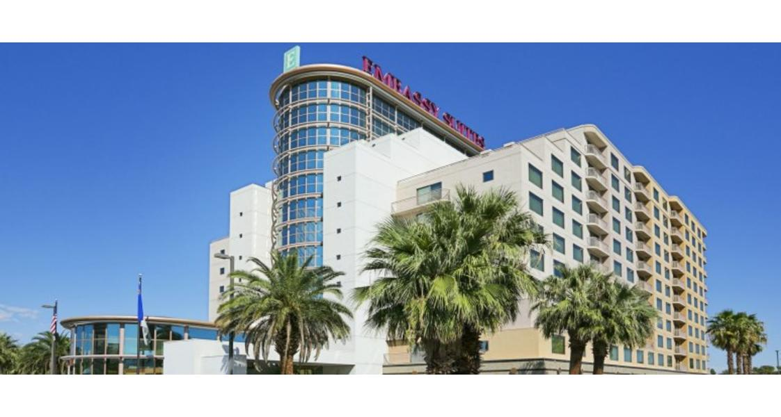 Embassy Suites Convention Center - VMB