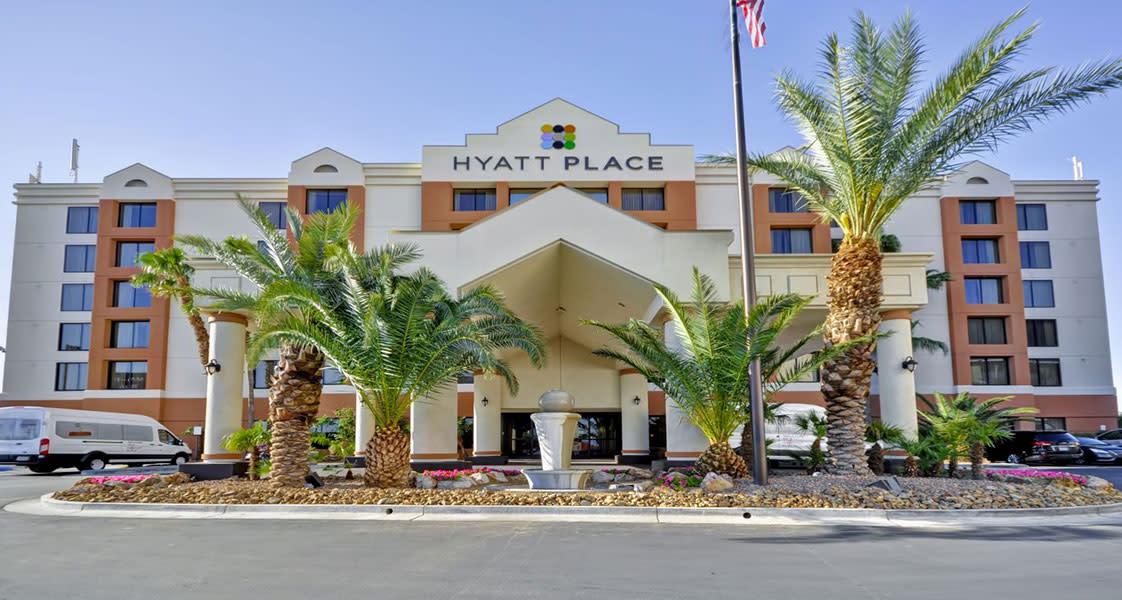 Hyatt Place Las Vegas VMB