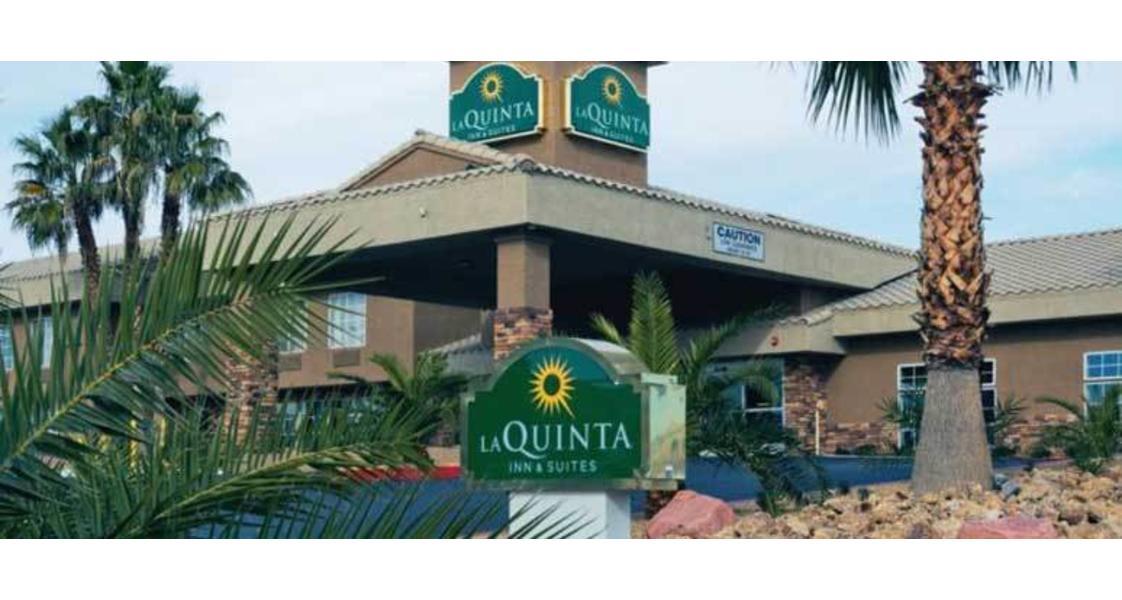 La Quinta Inn & Suites - Tropicana