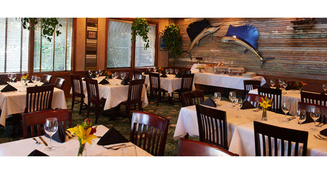 Landry's Seafood Restaurant