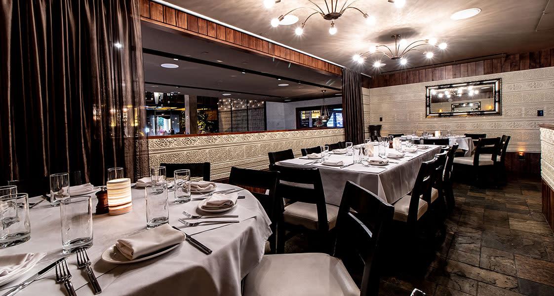 LAVO Restaurant