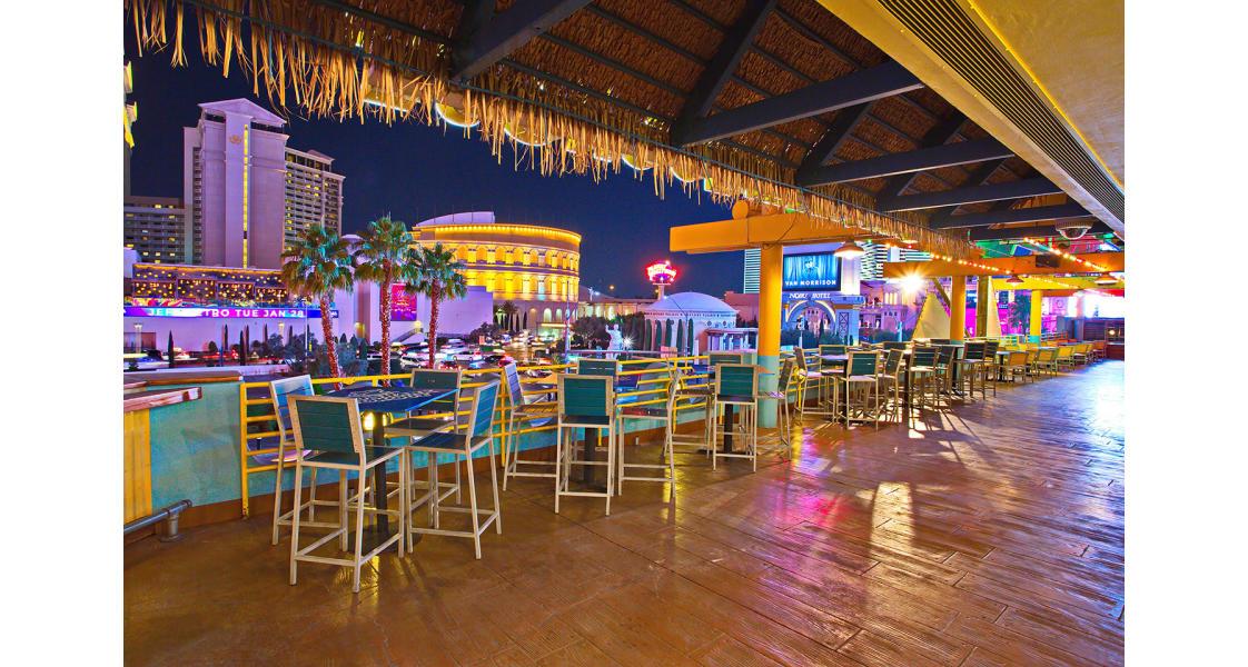 Margaritaville (VMB: Other Meeting Facilities: Restaurant Venues) - Listing ID: 30669   Margaritavil
