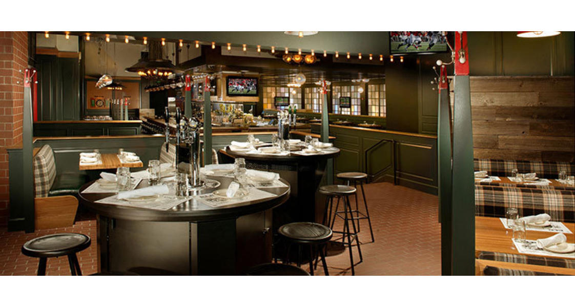 Michael Mina Pub 1842