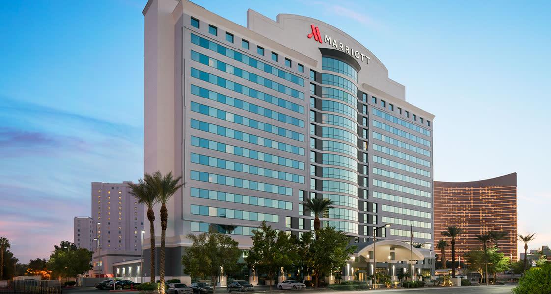 Marriott Las Vegas Convention Center VMB