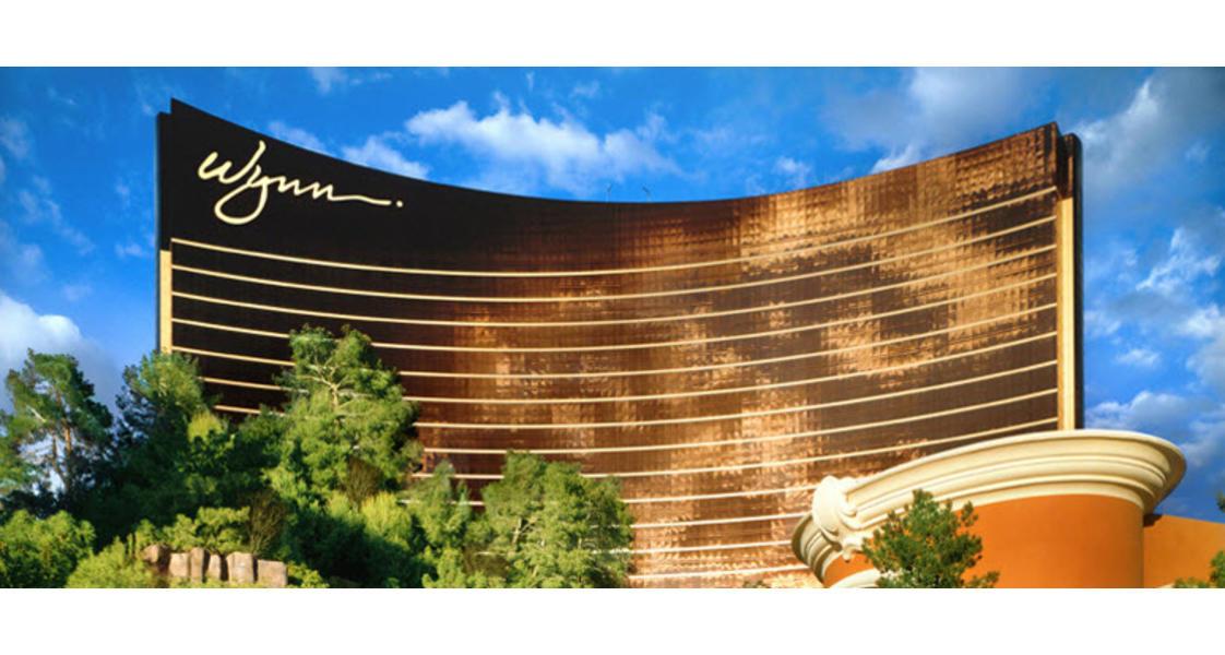 Wynn Las Vegas - VMB
