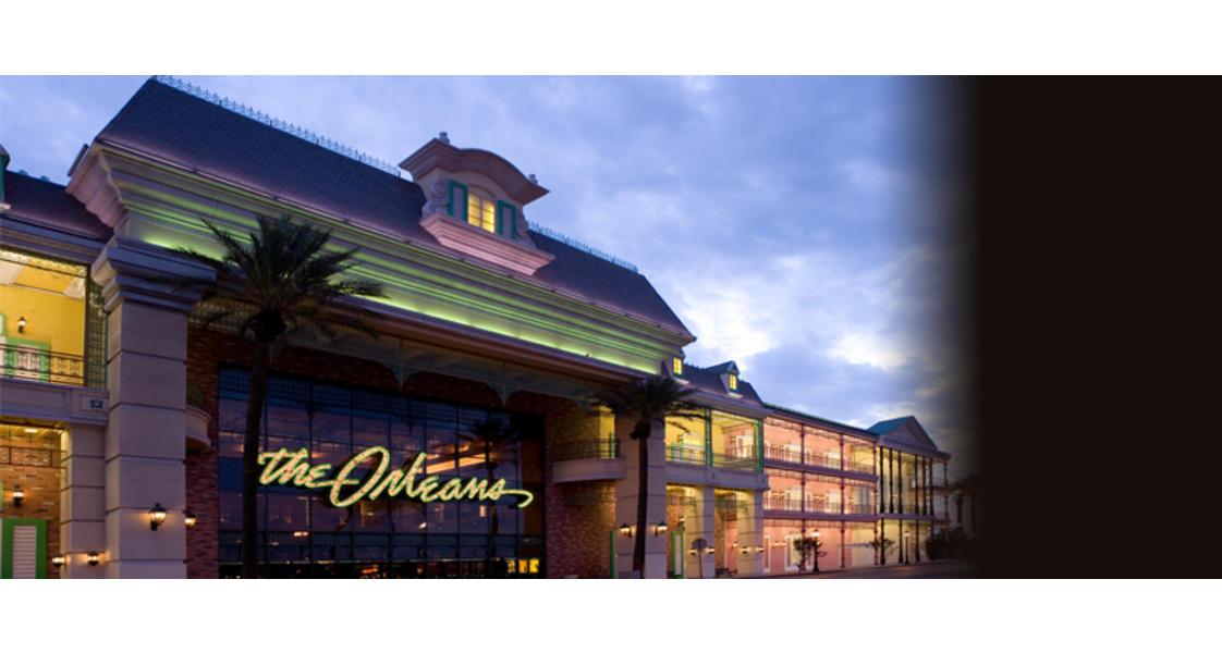 Orleans Casino VMB