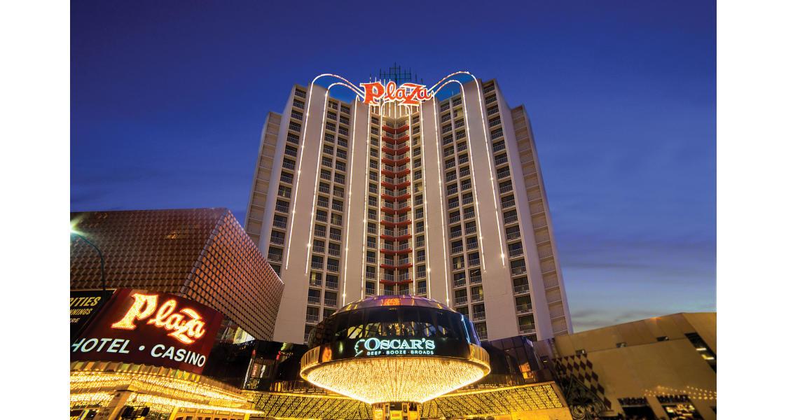 Plaza Hotel & Casino VMB